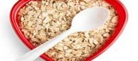 کاربردهای جو دو سر پرک در آشپزی