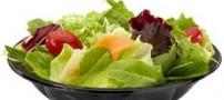تغذیه مناسب گرسنگی بعد از ورزش