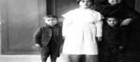 عکس های ناب و دیدنی ملکه ایران در کنار فرزندانش