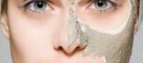 راه کاری سریع برای بستن منافذ پوست