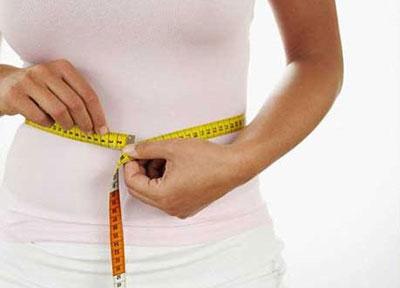 رمز و رازهای لاغری شکم در خانم ها