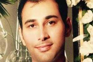 شوک جامعه آمریکا بخاطر قتل جنجالی جوان ایرانی (عکس)