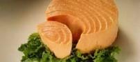 نشانه های سالم بودن کنسرو ماهی