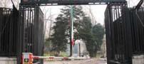 عکس های دیدنی کاخ یک خانواده معروف در تهران