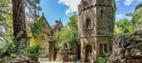 عکس های دیدنی مجلل ترین خانه روستایی دنیا