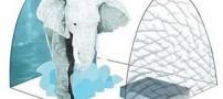 جاذبه های توریستی سوئد با هتل های یخی! (عکس)