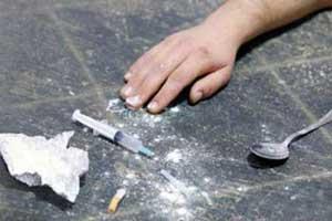 اثرات مواد مخدر بر بدن