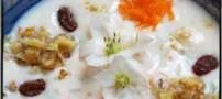 طرز تهیه بورانی هویج برای فصل سرد