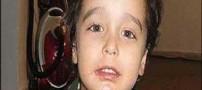 اقدام وحشتناک بی رحم ترین پسر بچه دنیا (عکس)