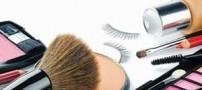 رابطه بین مصرف آرایش و سر درد !