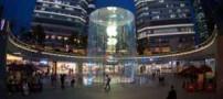 عجیب ترین فروشگاه های دیدنی اپل در دنیا (عکس)