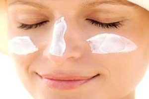 نکات مهم در خرید ضد آفتاب