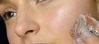 آموزش حجیم کردن صورت با آرایش