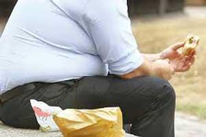 ویتامین به جای ورزش برای افراد چاق!