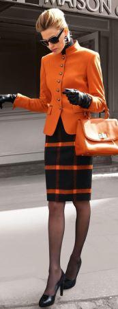 زیبا و جدیدترین مدل لباس های پاییزی زنانه