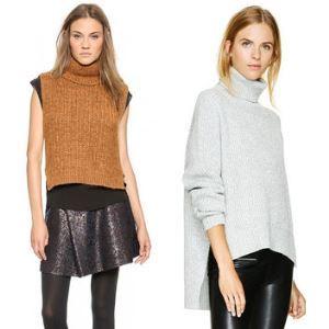 10 مدل ست لباس پاییزی 2016 (عکس)