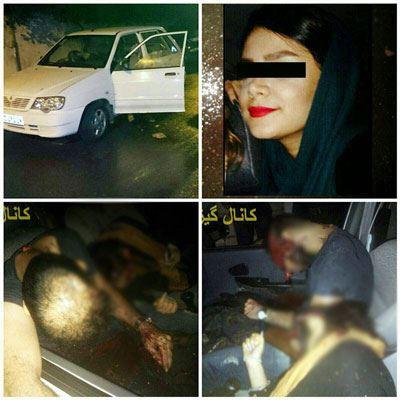 راز هولناک ترین جنایت در لاهیجان در هاله ای ابهام (عکس 18+)