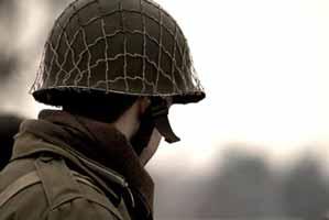 317 خیابان دنیا به نام این سرباز شد (عکس)