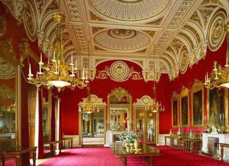 زیباترین کاخ های سلطنتی (عکس)
