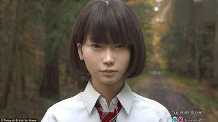جنجال دختری به نام سایا که وجود خارجی ندارد ! (عکس)