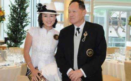 جایزه بزرگ ازدواج با این دختر همجنسگرا (عکس)