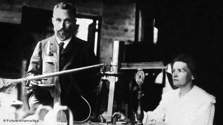 جالب و عجیب ترین زوج های یک قرن پیش (عکس)