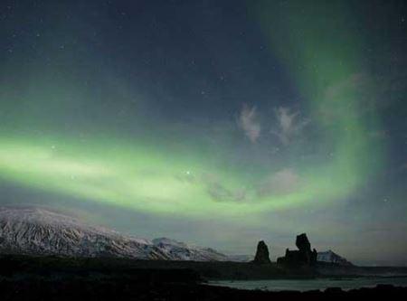 عکس های باشکوه از خیال پردازی های دیدنی ایسلند!
