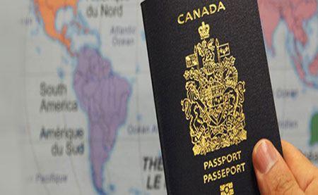 جالب و منحصرب بفردترین گذرنامه جهان (عکس)