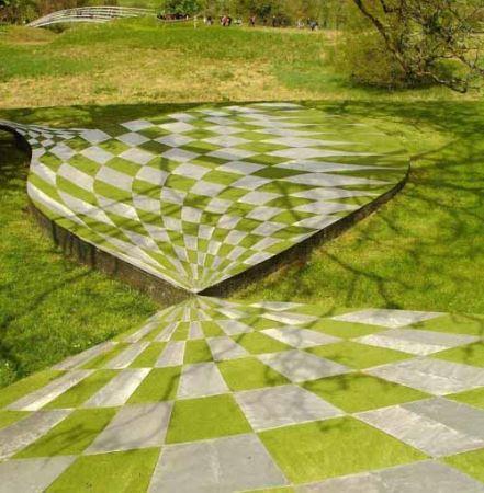 عکس های زیباترین باغ کیهانی جهان