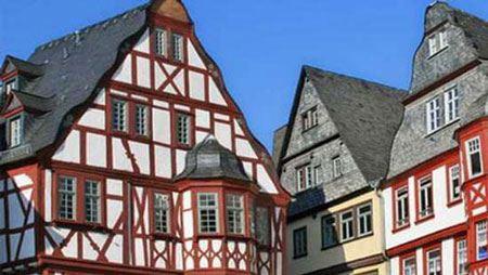 جذابترین مکان و مسیرهای گردشگری آلمان (عکس)