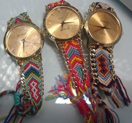 شیک ترین مدل ساعت های مچی