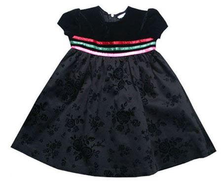 جدیدترین مدل لباس های مشکی دخترانه ویژه محرم