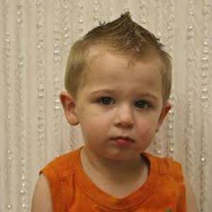 مدل های متنوع کوتاهی مو برای پسر کوچولوها