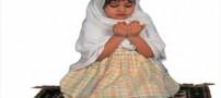 کودکی که خدا را می بیند!