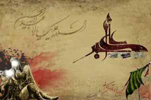 شهادت علی اکبر چگونه بود