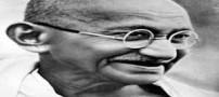 بیوگرافی جالب ماهاتما گاندی