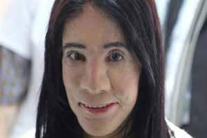 آسیه انگیز زنی که با چهره اش دنیا را متحول کرد (عکس)