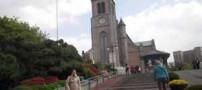 کلیسای دیدنی و جامع میئونگداگ (عکس)