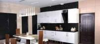 زیباترین مدل دکوراسیون و چیدمان آشپزخانه