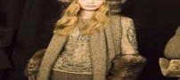 زیباترین مدل لباس پاییزی و کلاسیک به سبک رالف لورن