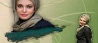 عکس های جذاب مدل شدن لیندا کیانی
