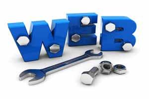 اشتباهات رایج در طراحی یک وب سایت