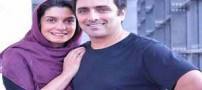 زوج های جذاب و هنرمند سینمای ایران (عکس)
