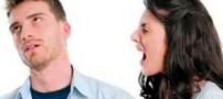 آسیب هایی که زنان به مردان می زنند