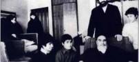 شرح زندگی دامادهای امام خمینی