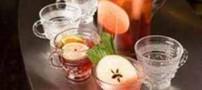 نوشیدنی های فصل پاییز