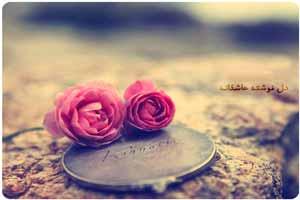 دل نوشته های عاشقانه و دلبری