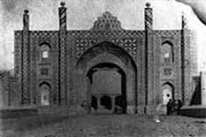 تهران چگونه پایتخت شد