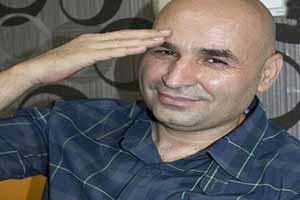 سرگذشت جالب علی مشهدی کمدین استندآپ خندوانه