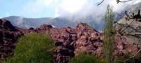 معرفی مکان گردشگری زیبا در نیشابور (عکس)